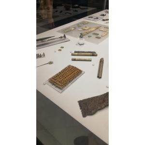 Etruschi Museo Archeologico