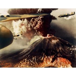 Vesuvio 1944
